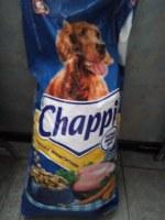 Сухой корм Чаппи 15 кг + ещё пол мешка в подарок