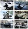 Автомобильные багажники на крышу авто
