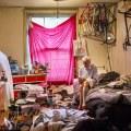Квартиру люберчанина с синдромом Плюшкина передадут муниципалитету
