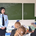 «Шанс» дадут люберецкие полицейские несовершеннолетним правонарушителям