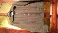Женская демисезонная куртка, размер L (46-48)