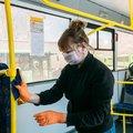 Режим работы общественного транспорта в Подмосковье в нерабочую неделю